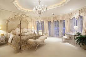 Chandelier In Master Bedroom 25 Luxury French Provincial Bedrooms Design Ideas Designing Idea