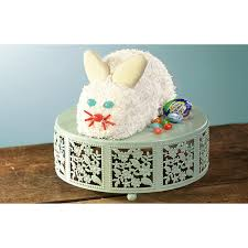 reese s easter bunny hershey s perfectly chocolate easter bunny cake