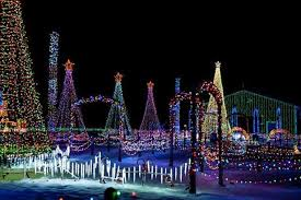 outdoor holiday attractions for the whole family in all 50 states