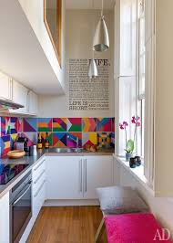 ideas for kitchen colors best 25 colorful kitchen decor ideas on kitchen