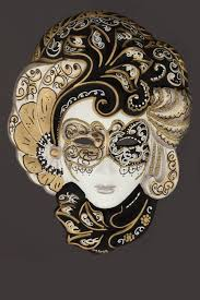 ceramic mardi gras masks for sale alegreta tradition venetian ceramic mask for sale venetian masks