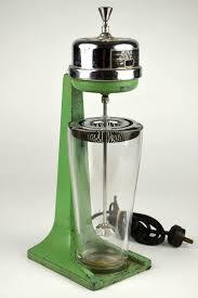 vintage mixall mixer blender chronmaster electric corp kitchen
