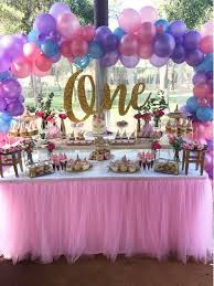 1st birthday party themes best 25 birthday ideas on girl