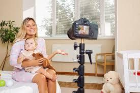 the best mom blog ideas for millennial parents on blast blog