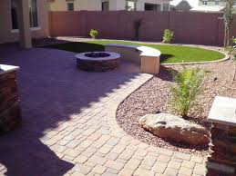 Landscaping Ideas Small Backyard by Arizona Landscape Design Arizona Backyard Landscapes Dream