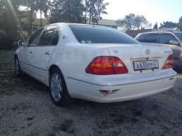 toyota celsior 2002 купить автомобиль тойота цельсиор 2002 в сочи стоит на учете в