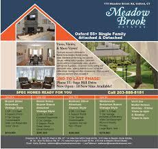 real estate ad redesign moonflower studio