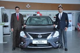 nissan india nissan india opens new dealership u2013 vibrant nissan u2013 at hyderabad