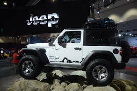 700 hp jeep wrangler jeep boss confirms new wrangler plug in hybrid in la car news