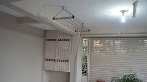 Wall Mounted Cloth Dryer Rainbow Drywell Economy Clothes Dryer Installation And Demo Video