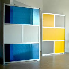 Office Room Partitions Dividers - elegant office room divider loftwall workspace office room divider