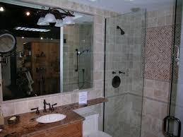 tile and glass shower glass tile shower decoration idea