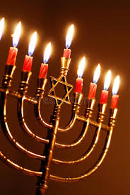 where can i buy hanukkah candles hanukkah candles stock photo image of hannukah chanukkiah 27749414