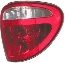 2005 dodge grand caravan tail light assembly dodge caravan tail light assembly at monster auto parts