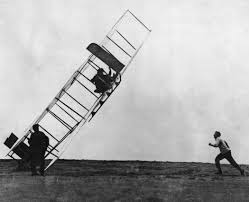 Book Report Commercial Review The Wright Brothers By David Mccullough The New York Times