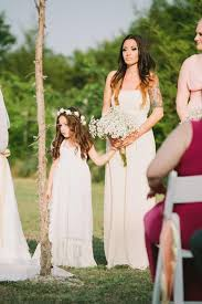 country wedding flower dresses great rustic wedding flower dresses lace maxi dress