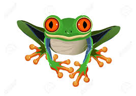 tree frog clipart many interesting cliparts