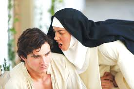medieval nuns own their pleasure in the little hours movie