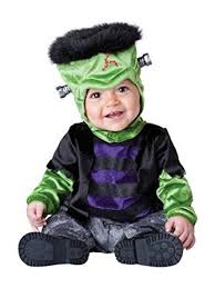 amazon com incharacter costumes baby u0027s monster boo costume clothing