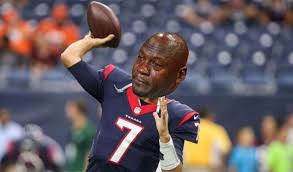 Brian Hoyer Memes - houston texans qb brian hoyer gets two wikipedia update s pic s