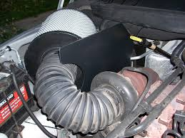 Dodge Ram Cummins Accessories - best air intake dodge diesel diesel truck resource forums