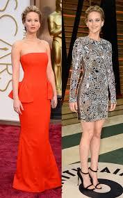 Jennifer Lawrence Vanity Jennifer Lawrence Goes Commando In Sheer Tom Ford Dress At Vanity