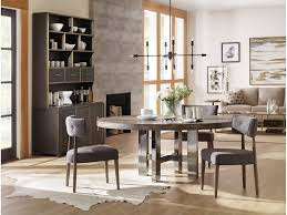 hooker furniture curata 72in round dining table 1600 75211 mwd