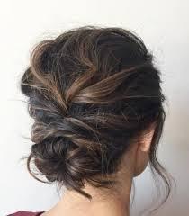 Hairstyle Best 20 Bun Hairstyles Ideas On Pinterest Easy Bun Hairstyles