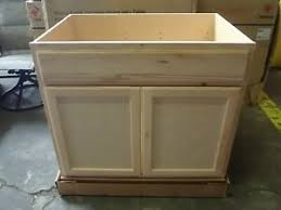 60 inch kitchen sink base cabinet white kitchen base cabinet in cabinets for sale ebay
