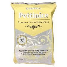 bakels pettinice ready to roll fondant almond fondant
