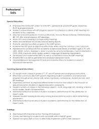 Online Teaching Resume by Teaching Resume 2014