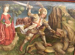 file jost haller saint george slaying the dragon unterlinden