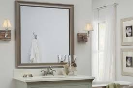 Commercial Bathroom Mirror - residential glass shop bellingham the glass guru of bellingham wa
