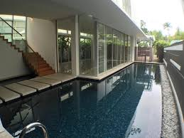 2 Story House With Pool by Camborne Rd U2013 Modern 2 Storey Attic Bungalow 16 000 Singapore
