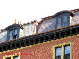 House Dormers Photos Photo Guide To Building Roof Dormer Types