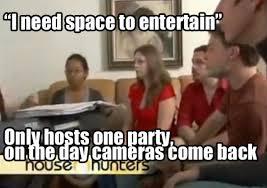 Meme Hunters - house hunters archives candysdirt com