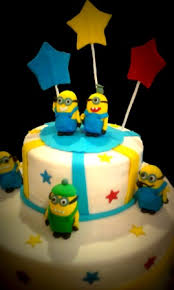 3d cake minion 3d cake online cakoholic basavanagudi