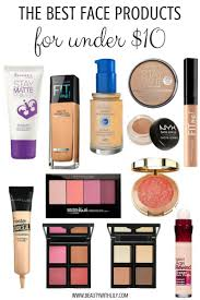 best 20 best cheap makeup ideas on pinterest cheap makeup