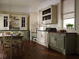 Painting Wood Laminate Kitchen Cabinets Kitchen Cream Cabinet Old Painted Cabinet White Dining Chairs