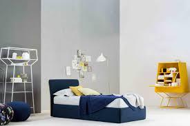 il decor furniture true single bed bonaldo italy