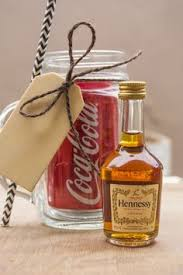 Hennessy Favors by Hennessy Cookies S 50th Birthday Sugar