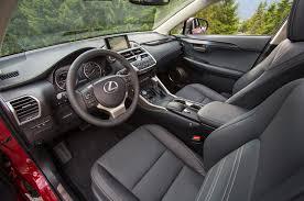 lexus is300 zero to sixty 2015 lexus nx 200t f sport 300h first test motor trend