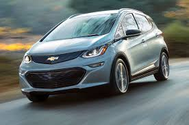 Ev 2017 Chevrolet Bolt Ev Reviews And Rating Motor Trend