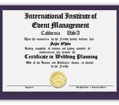 wedding planner degree wedding planner degree wedding ideas vhlending