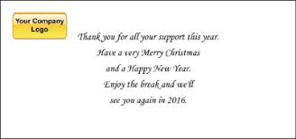 christmas card messages for business clients christmas messages