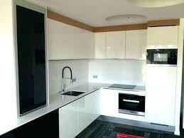 meuble haut cuisine noir laqué meuble de cuisine noir laque meuble haut cuisine noir meuble haut