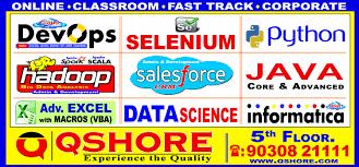 Informatica Admin Jobs Qshore Technologies Linkedin
