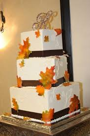 24 great ideas for fall wedding cake decoration style motivation