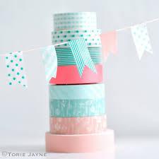 washi tape 25 fresh new ways to use washi tape