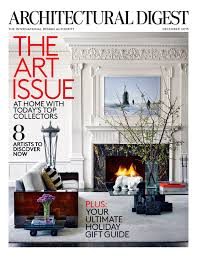 the architectural digest home design ideas